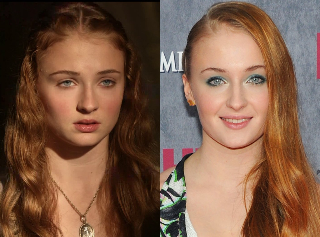 Sophie Turner, Game of Thrones