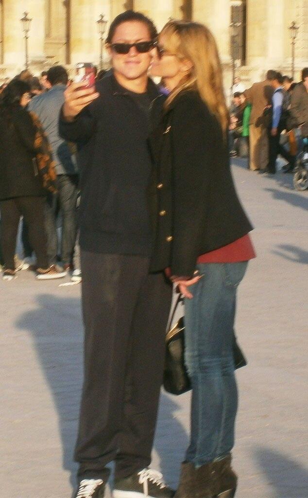 Heidi Klum, Vito Schnabel