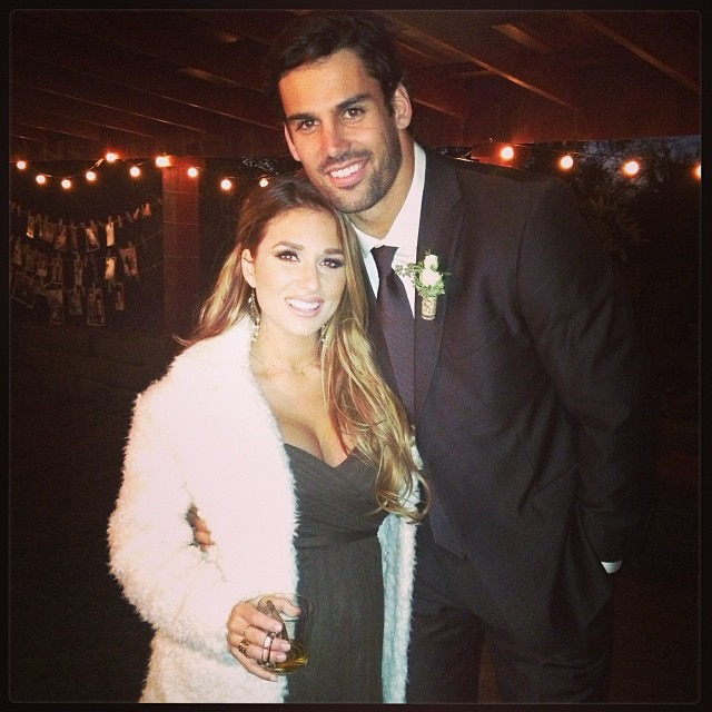 Eric Decker and Jessie James Are the Hottest Couple Ever