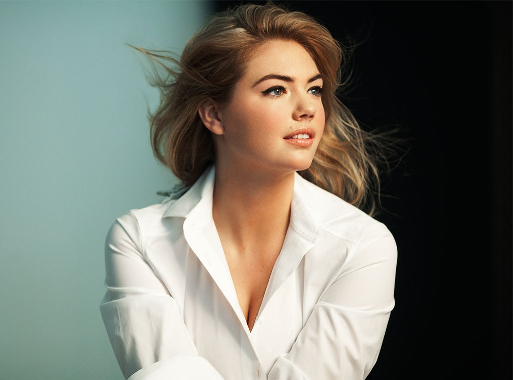 Kate Upton, Bobbi Brown