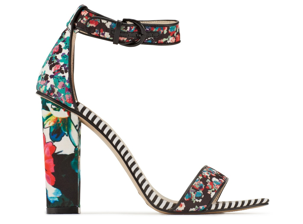 Spring Florals, Aldo Shoes