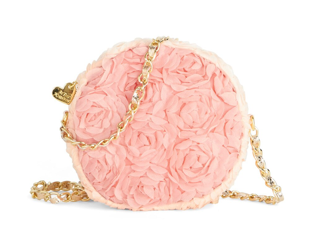 Spring Florals, Betsey Johnson Rose Bag