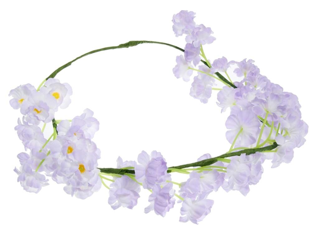 Spring Florals, Asos Flower Headband