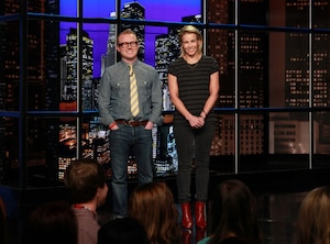 Chelsea Lately Weekly Round-Up 3/17