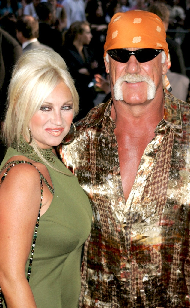 Linda Hogan, Hulk Hogan, Divorce