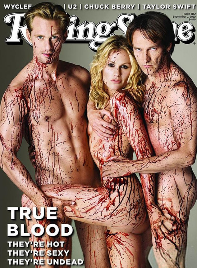 True Blood Rolling Stone