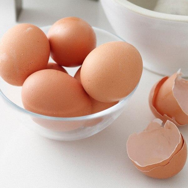 Spring Foods, Eggs
