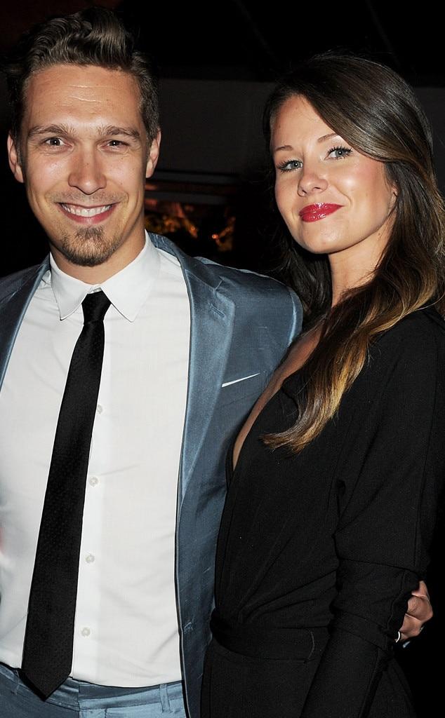 Isaac Hanson, Nicole Hansen