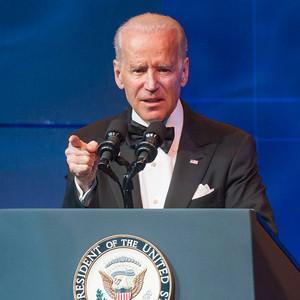 Vice President Joe Biden Not Running for President of the United States