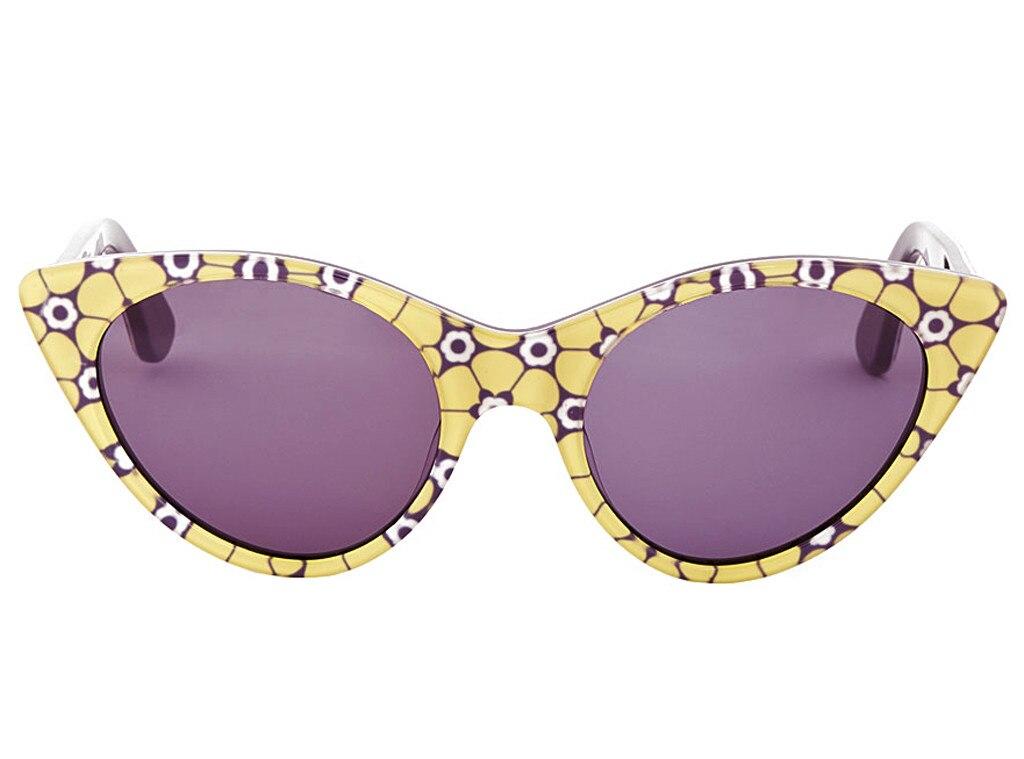 Spring Break Essentials, Opening Ceremony Cat-Eye Sunglasses