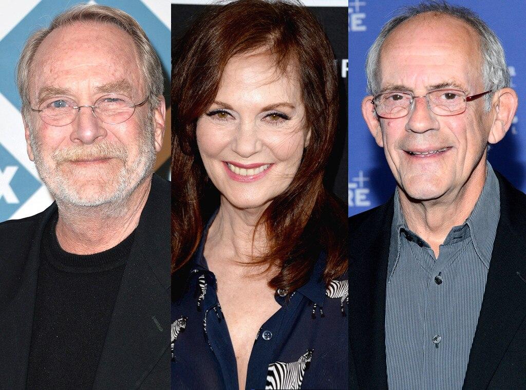Martin Mull, Lesley Ann Warren; Christopher Lloyd