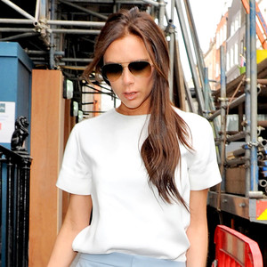 "Victoria Beckham Shares Memories of Her First Designer Handbag, Talks Fashion Career Insights: ""I Want to Empower Women"""