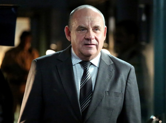 Paul Guilfoyle, CSI