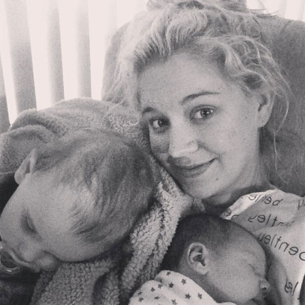 Tiffany Thornton Instagram
