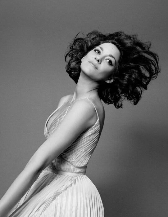 Marion Cotillard, Lady Dior
