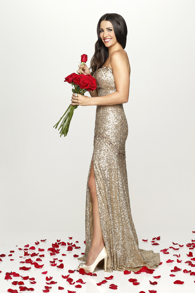 The Bachelorette, Andi Dorfman