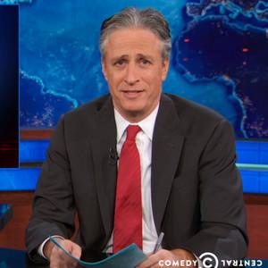 Jon Stewart, The Daily Show
