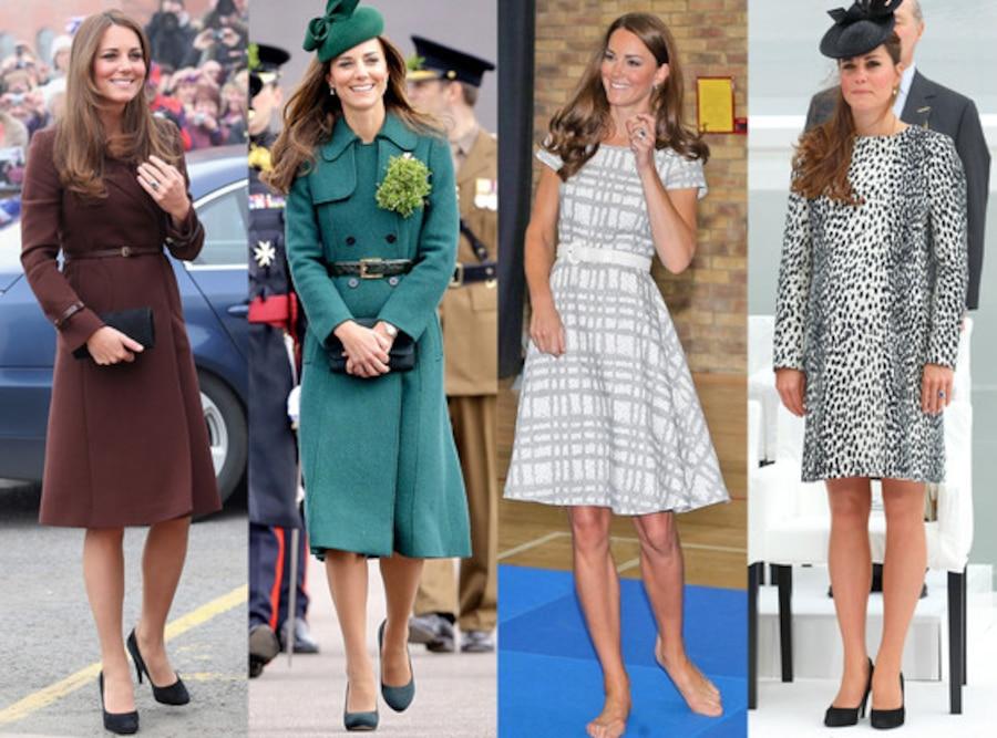 Kate Middleton, Hobbs