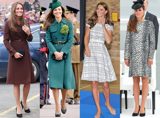 Kate Middleton, Hobbs