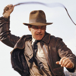 Harrison Ford, Indiana Jones
