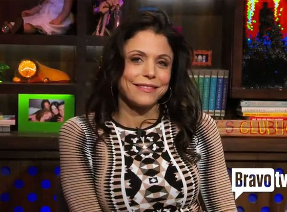 Bethenny Frankel, Watch What Happens Live