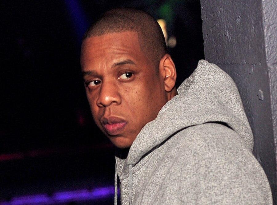 Jay Z, Jay-Z