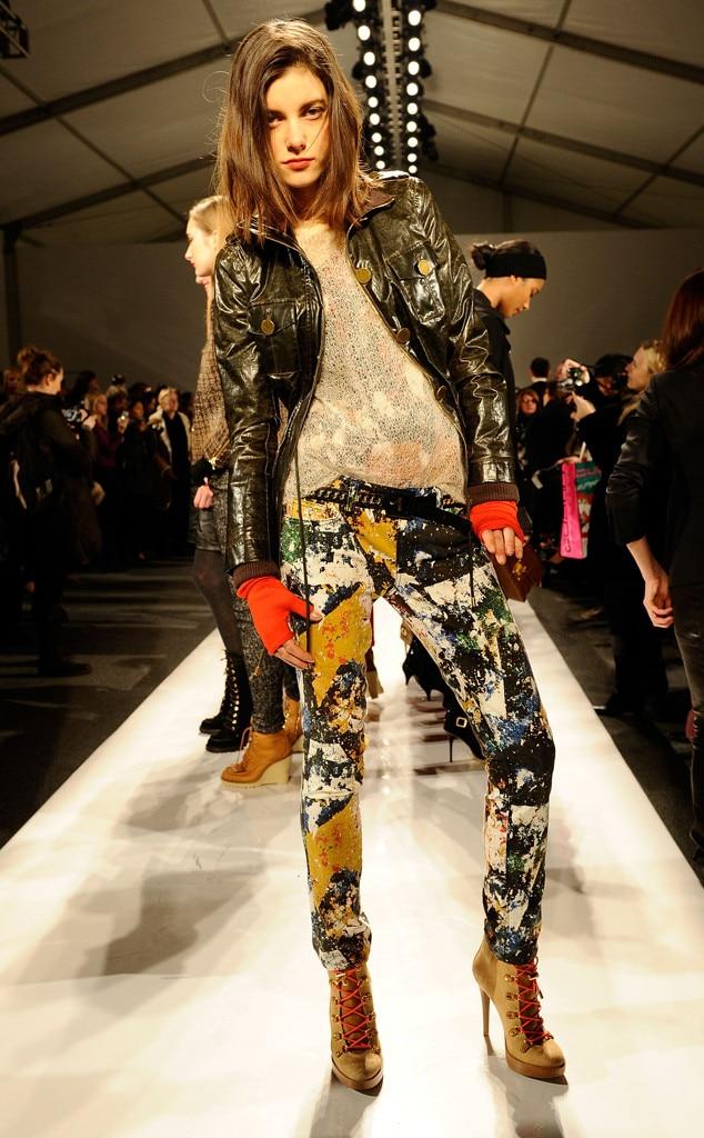 The Fabulist, Artwork Fashion