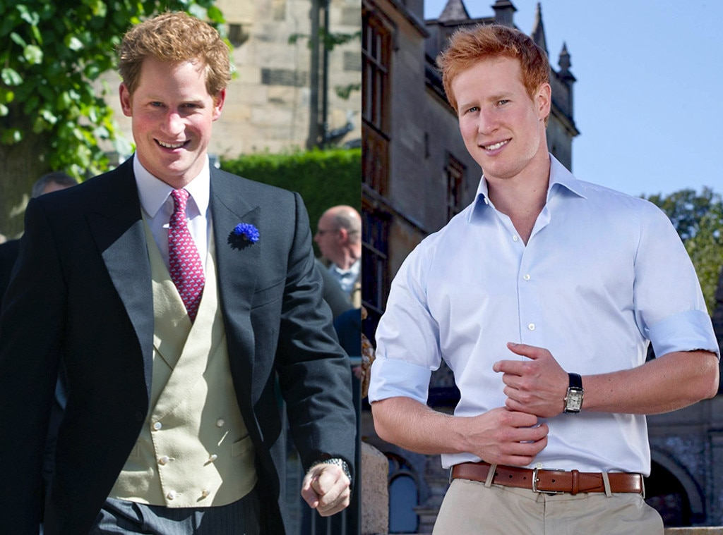 Prince Harry, Marry Harry
