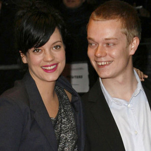 Lily Allen Turned Down... Lily Allen Brother