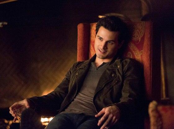 The Vampire Diaries, Michael Malarkey