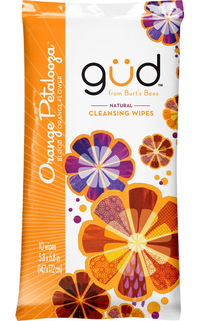 Spring Break Essentials, Gud Natural Cleansing Wipes