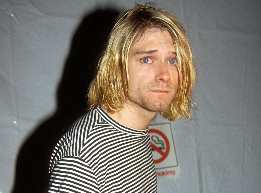 kurt cobains views on career choices Celebrity news chris cornell, kurt cobain and more grunge musicians who died too soon.