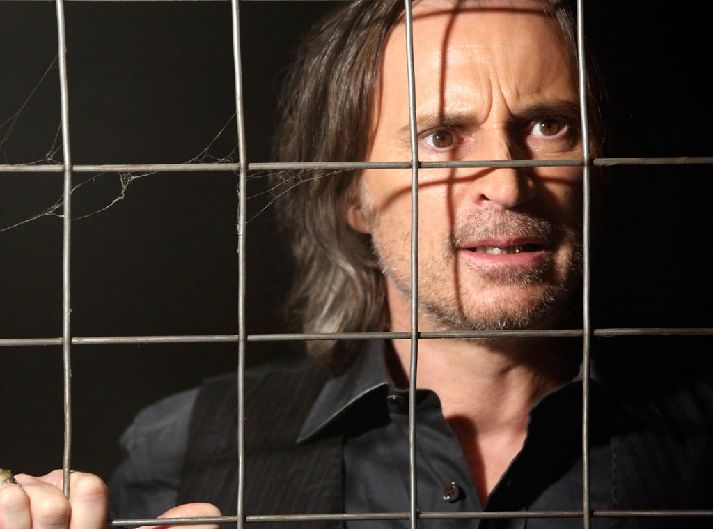 Once Upon A Time, Robert Carlyle