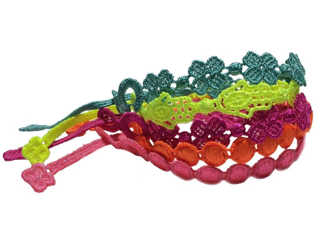 Coachella Fashion, Cruciani Bracelets