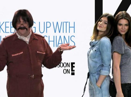 HR Kardashians