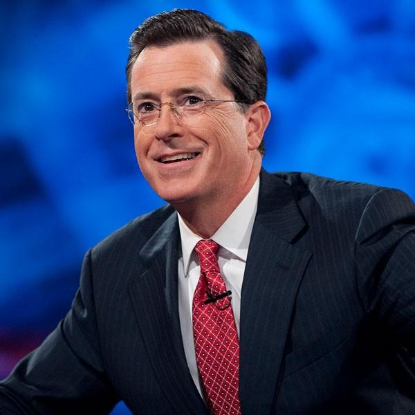 Colbert Report, Stephen Colbert