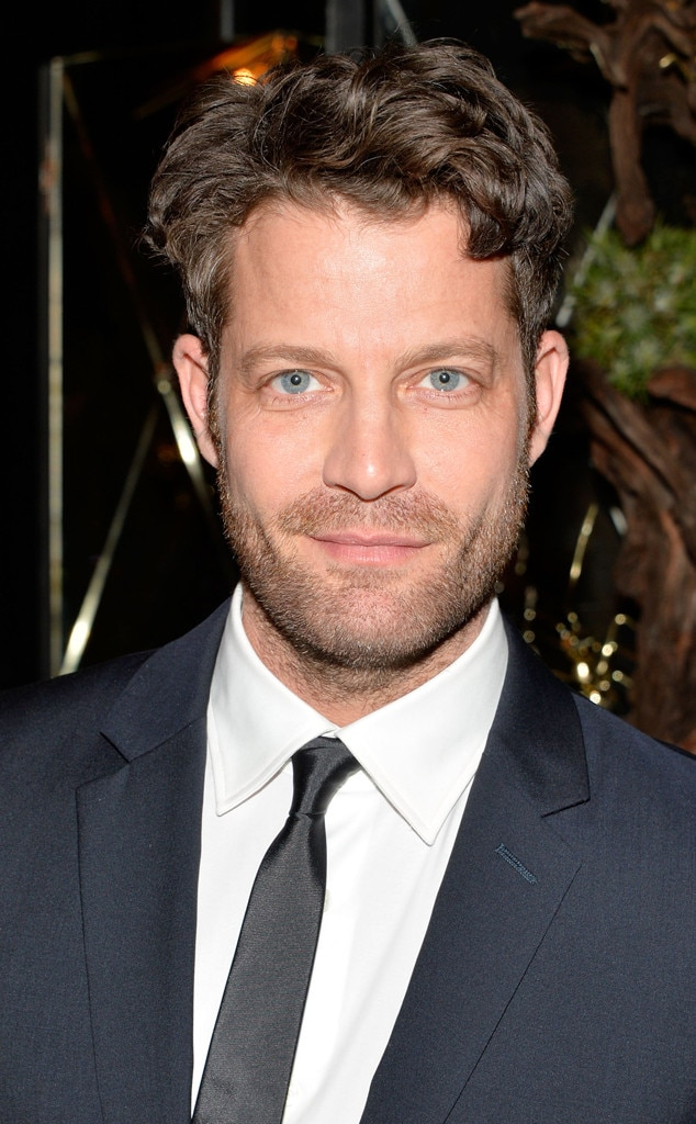 Nate Berkus Dishes On How To Redecorate Your Space For