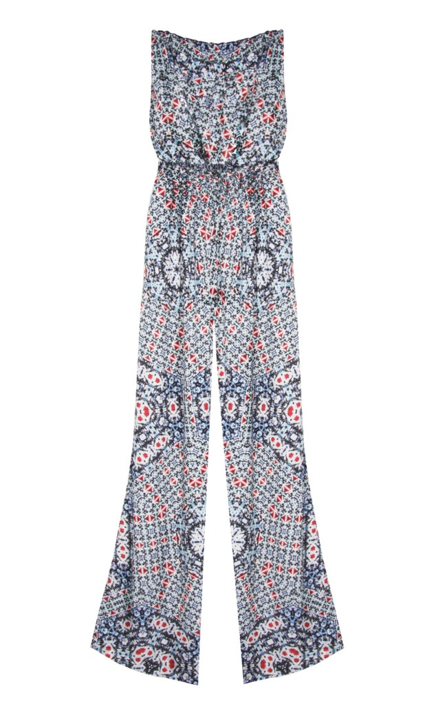 Coachella Fashion, Love Sam Jumpsuit
