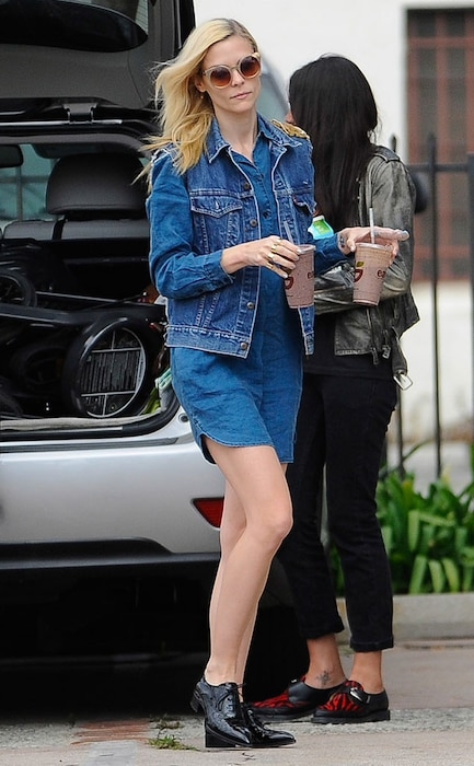 Jaime King, Denim