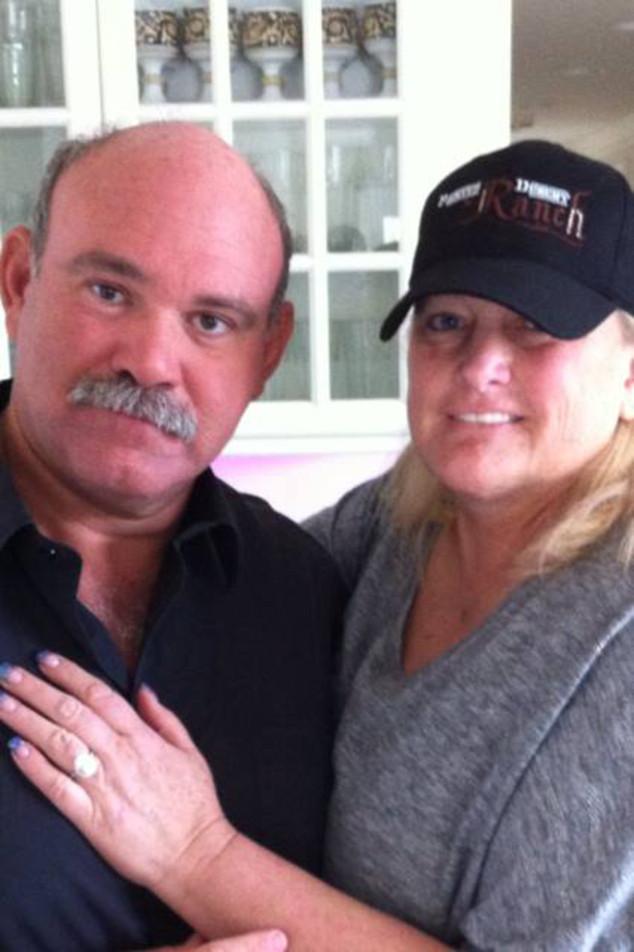 Debbie Rowe, Marc