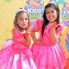 Sophia Grace Brownlee, Rosie Grace McClelland, Kids Choice Awards 2014