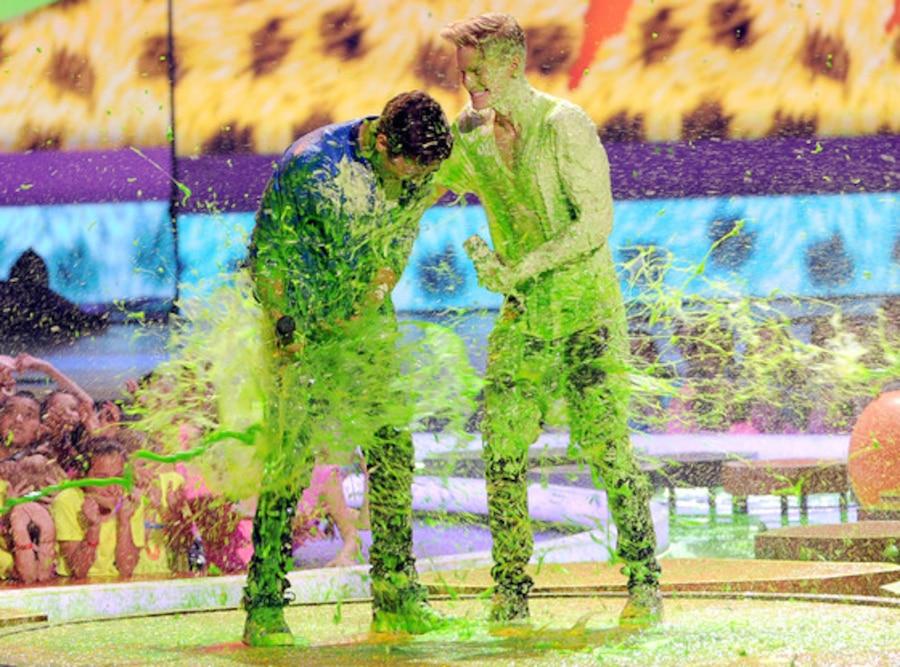 Austin Mahone, Cody Simpson