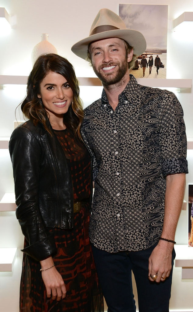 Paul McDonald, Nikki Reed