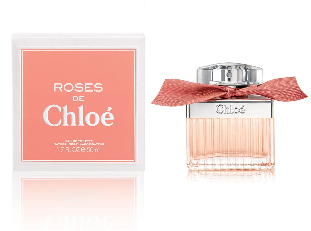 Spring Fragrances, Roses de Chloe