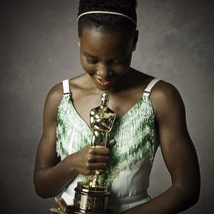 Vanity Fair Oscars Instagram