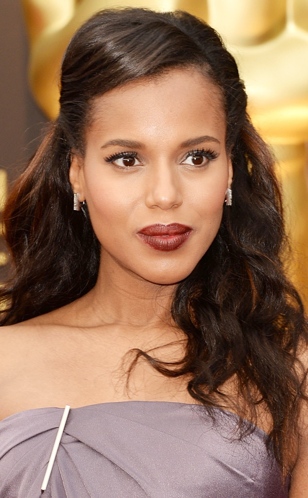 Kerry Washington, Oscars