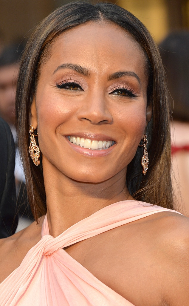 Jada Pinkett Smith, Oscars