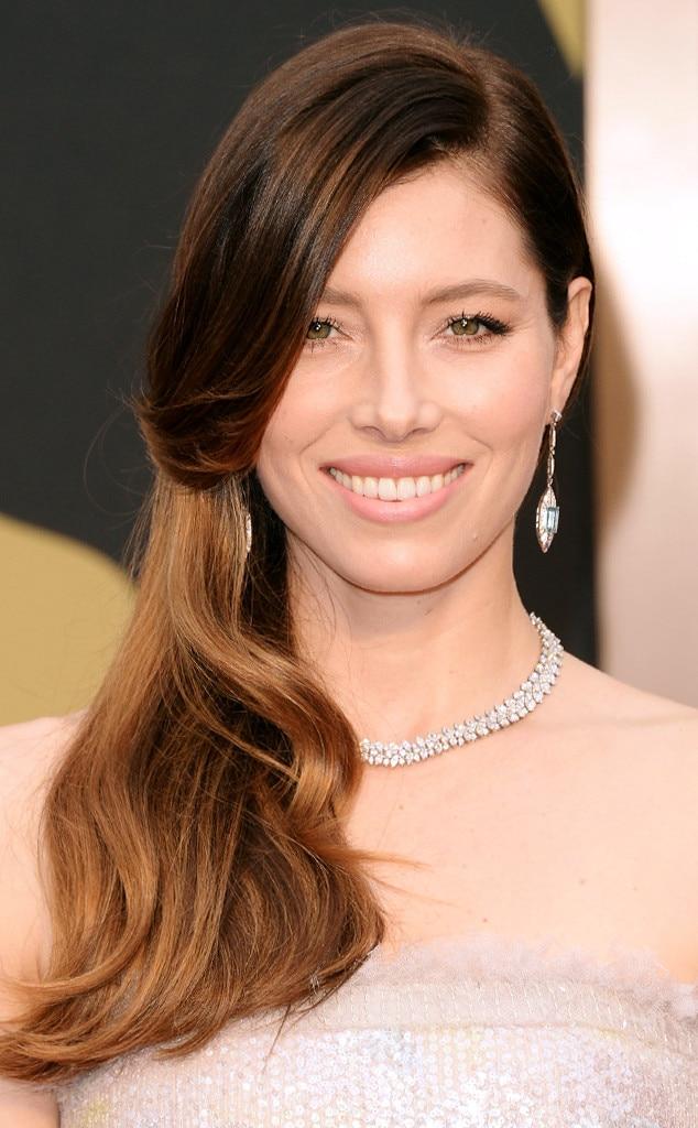 Jessica Biel, Oscars, Beauty