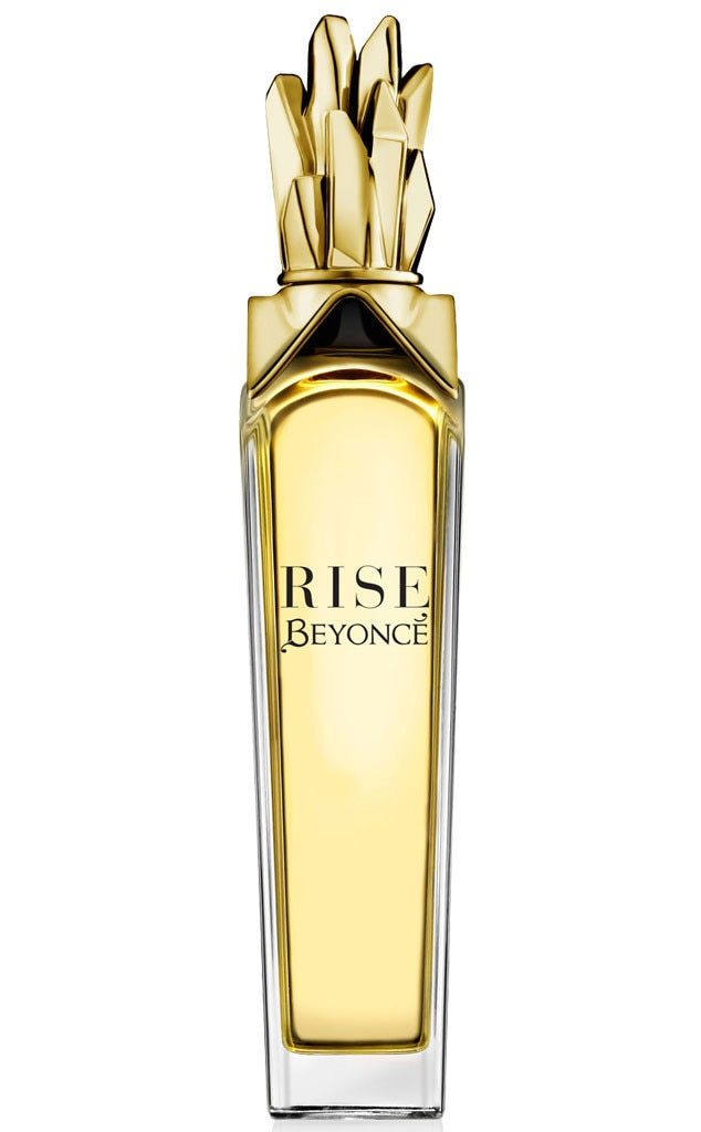 Spring Fragrances, Beyonce Rise
