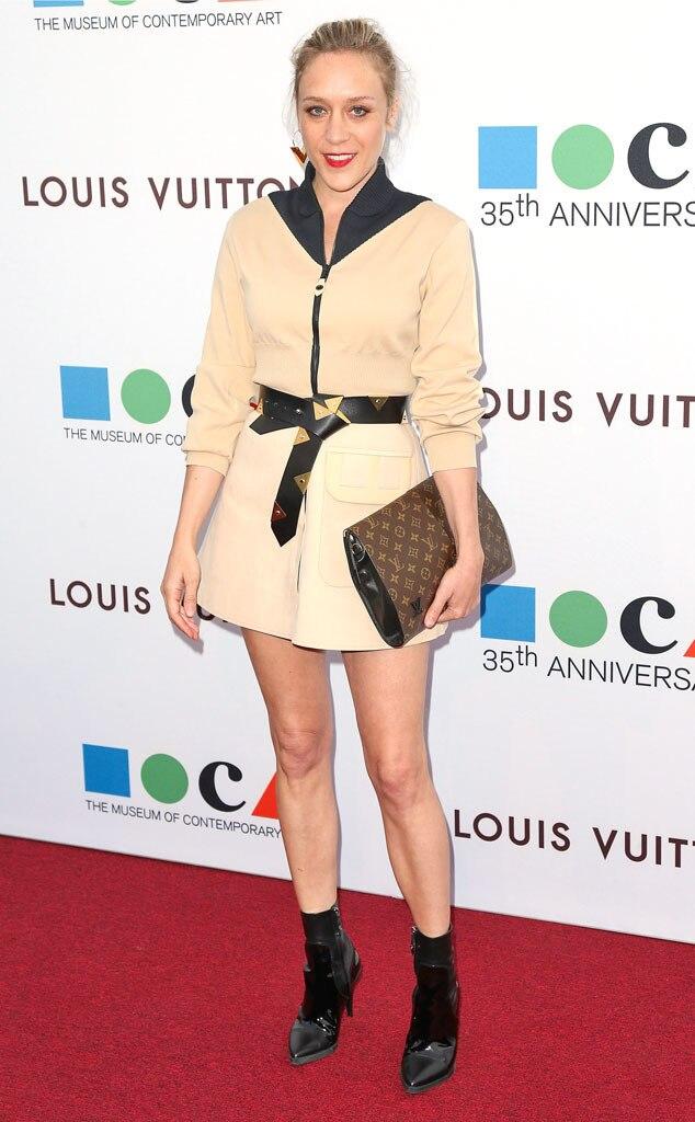 Chloe Sevigny, MOCA
